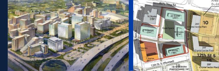 Penplace High Density Plan